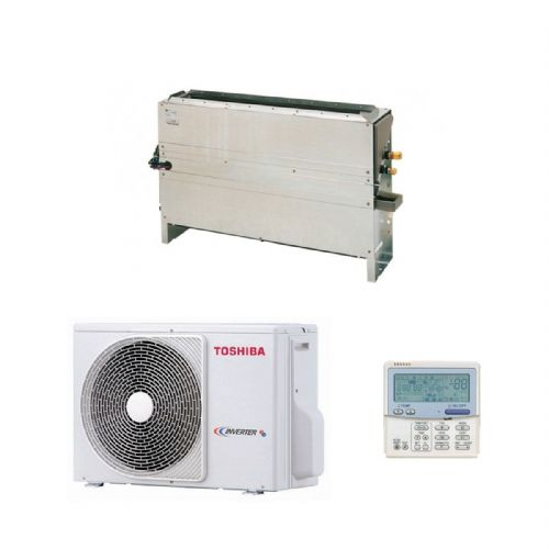 Toshiba Air Conditioning Chassis MML-AP0094BH1-E 2.5Kw/9000Btu Heat Pump Inverter 240V~50Hz